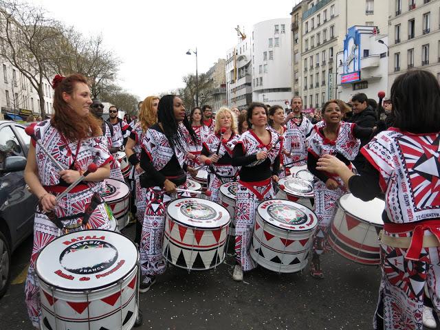 Carnaval de paris 2017 planet roller les randos du - Carnaval de paris 2017 ...